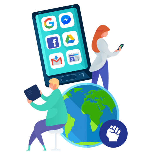 rise of the planet of the apps marketing evolution