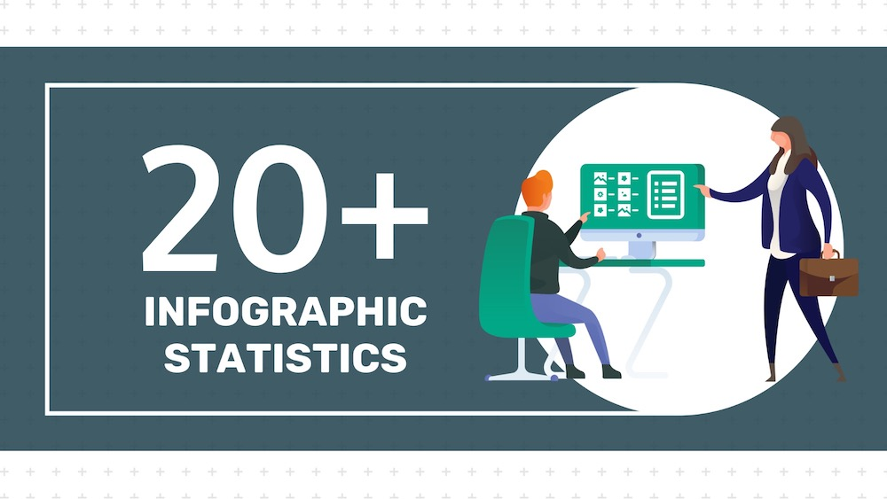 Infographic Statistics & Facts 1