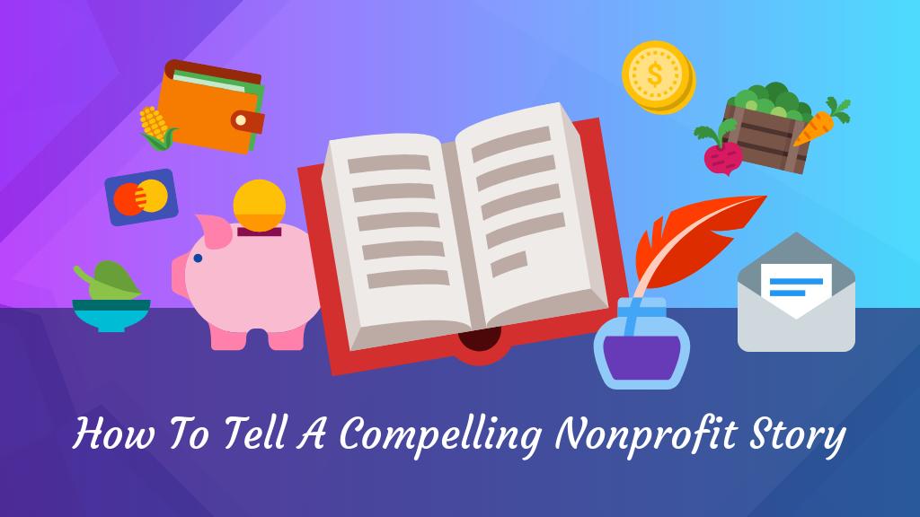 Nonprofit Storytelling Examples