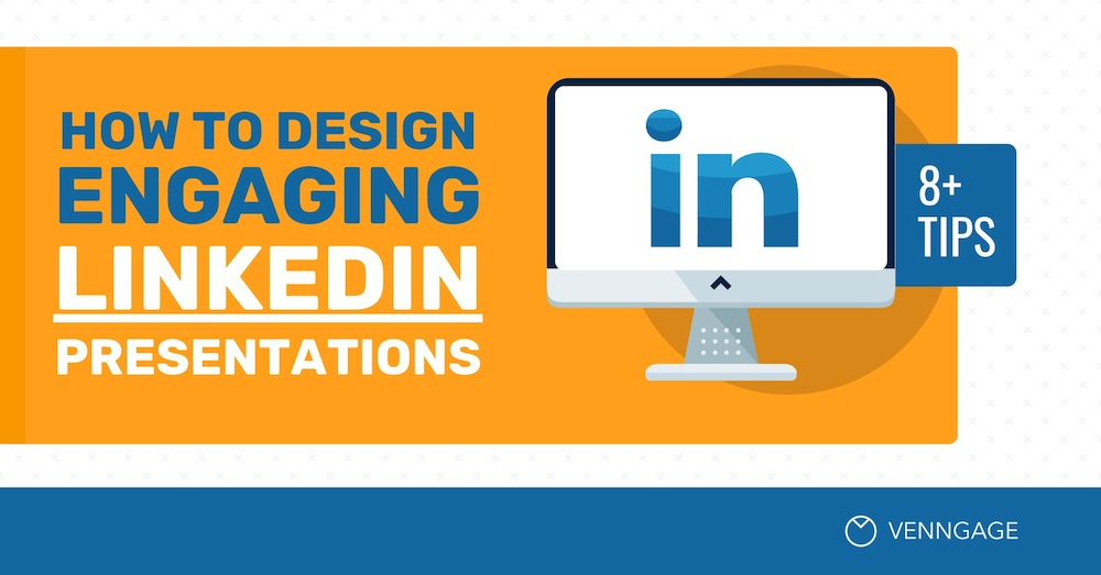 LinkedIn Presentation Templates 20