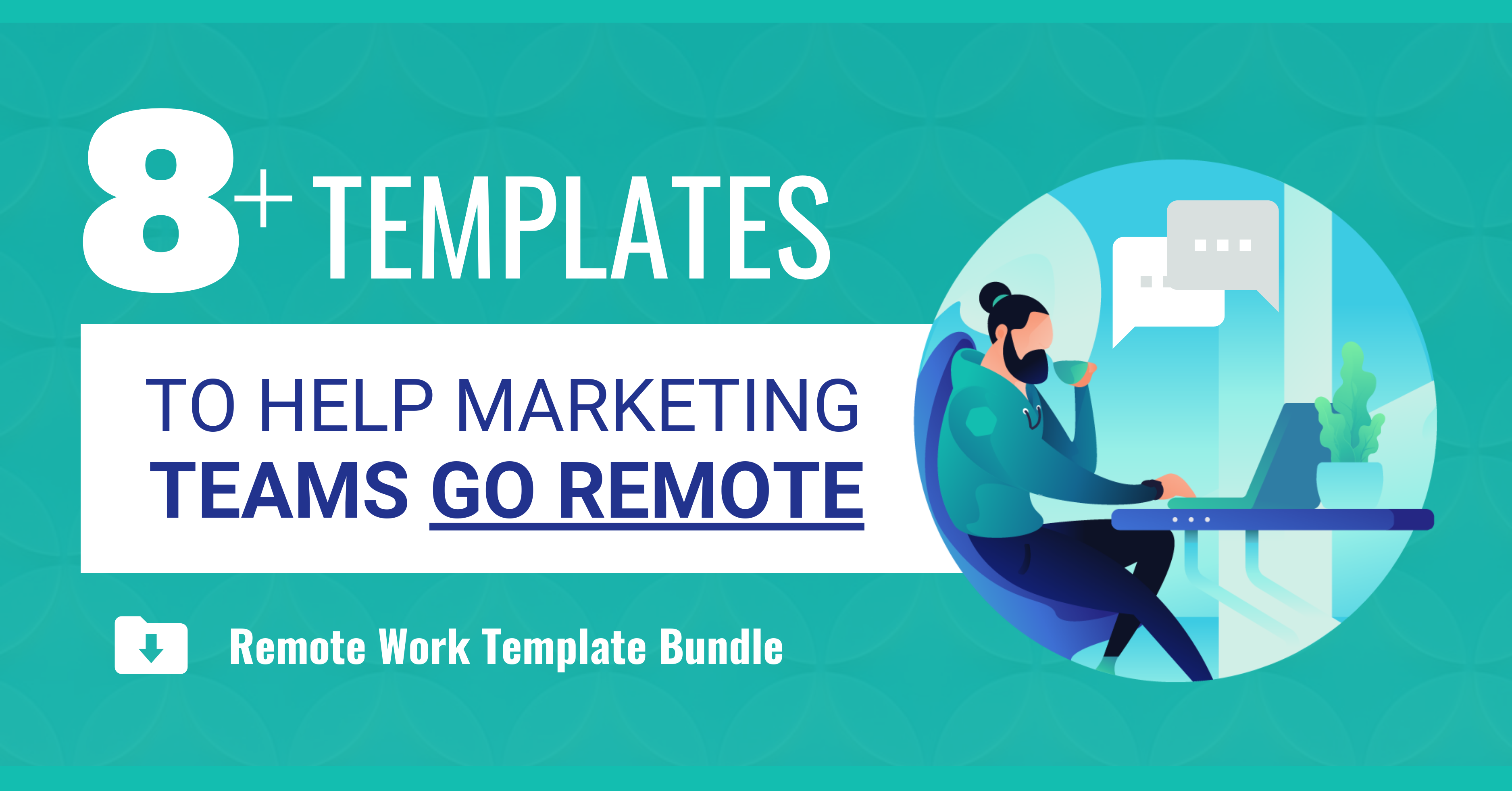 Remote Marketing Team