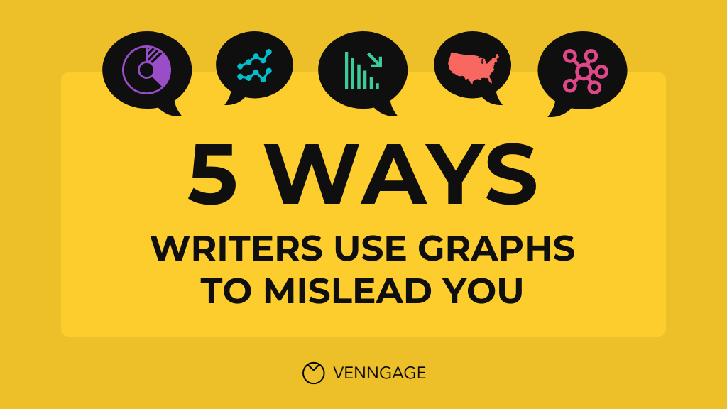 5 Ways Writers Use Misleading Graphs To Manipulate You [INFOGRAPHIC] Blog Header
