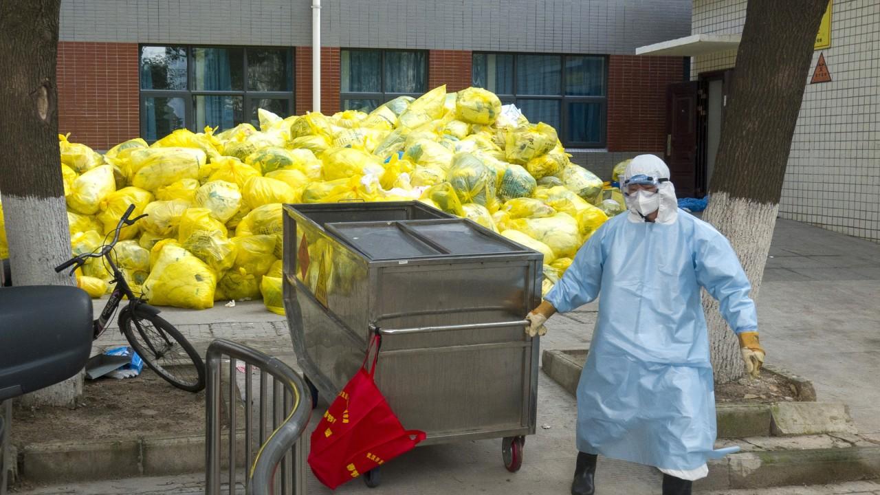 environment coronavirus impact