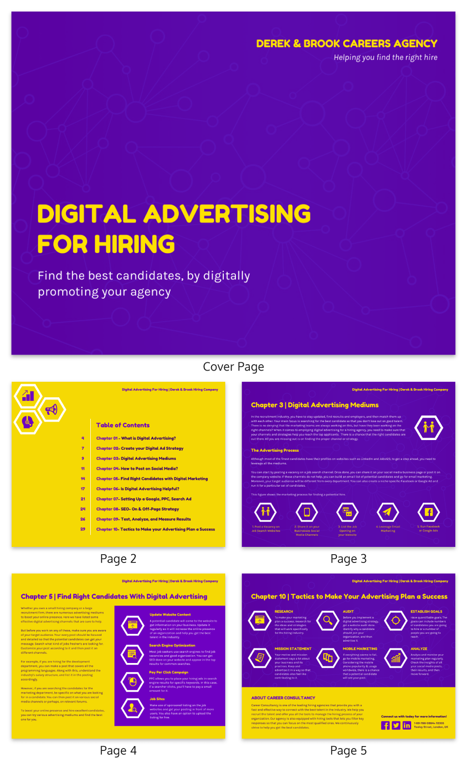 Vibrant Digital Hiring Strategy White Paper