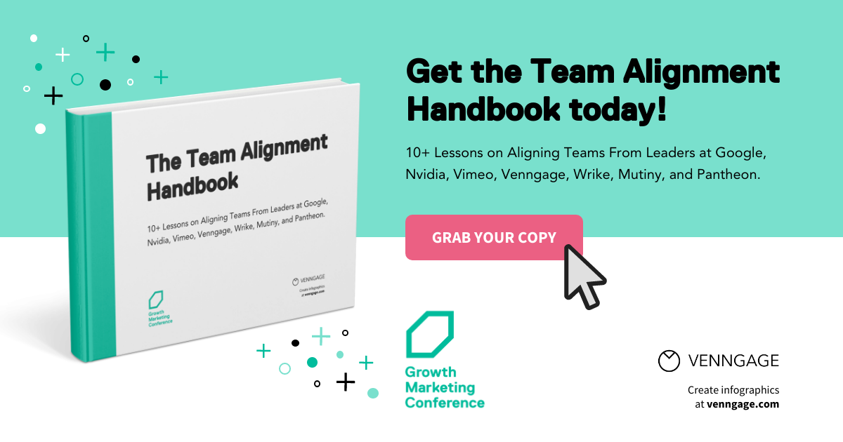 The Team Alignment Handbook
