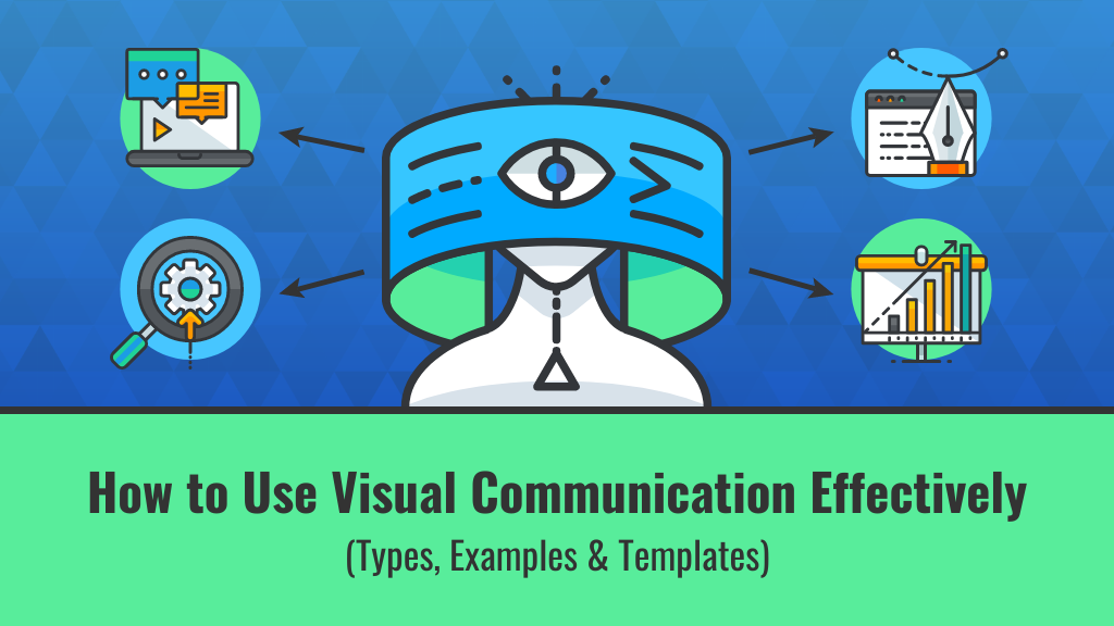 Visual Communication Header
