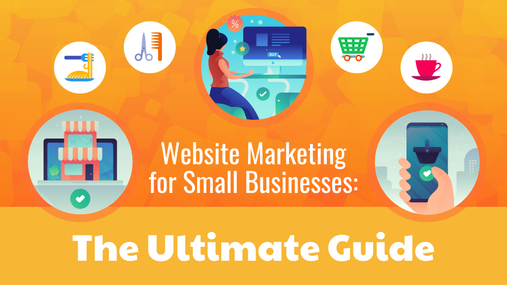 Website Marketing Small Business
