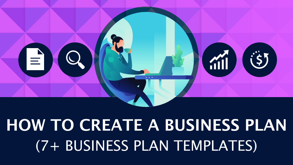 Business Plan Blog Header