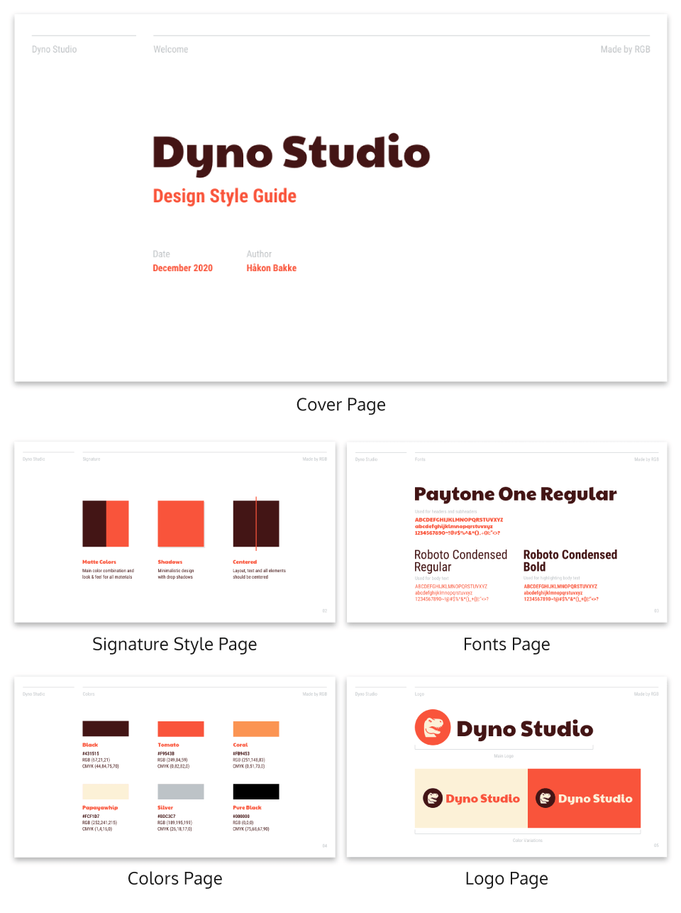 Simple Business Brand Guidelines Template2