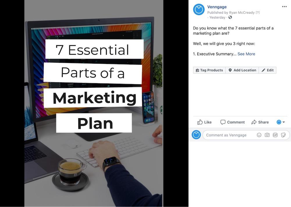 Social Media Strategy 10
