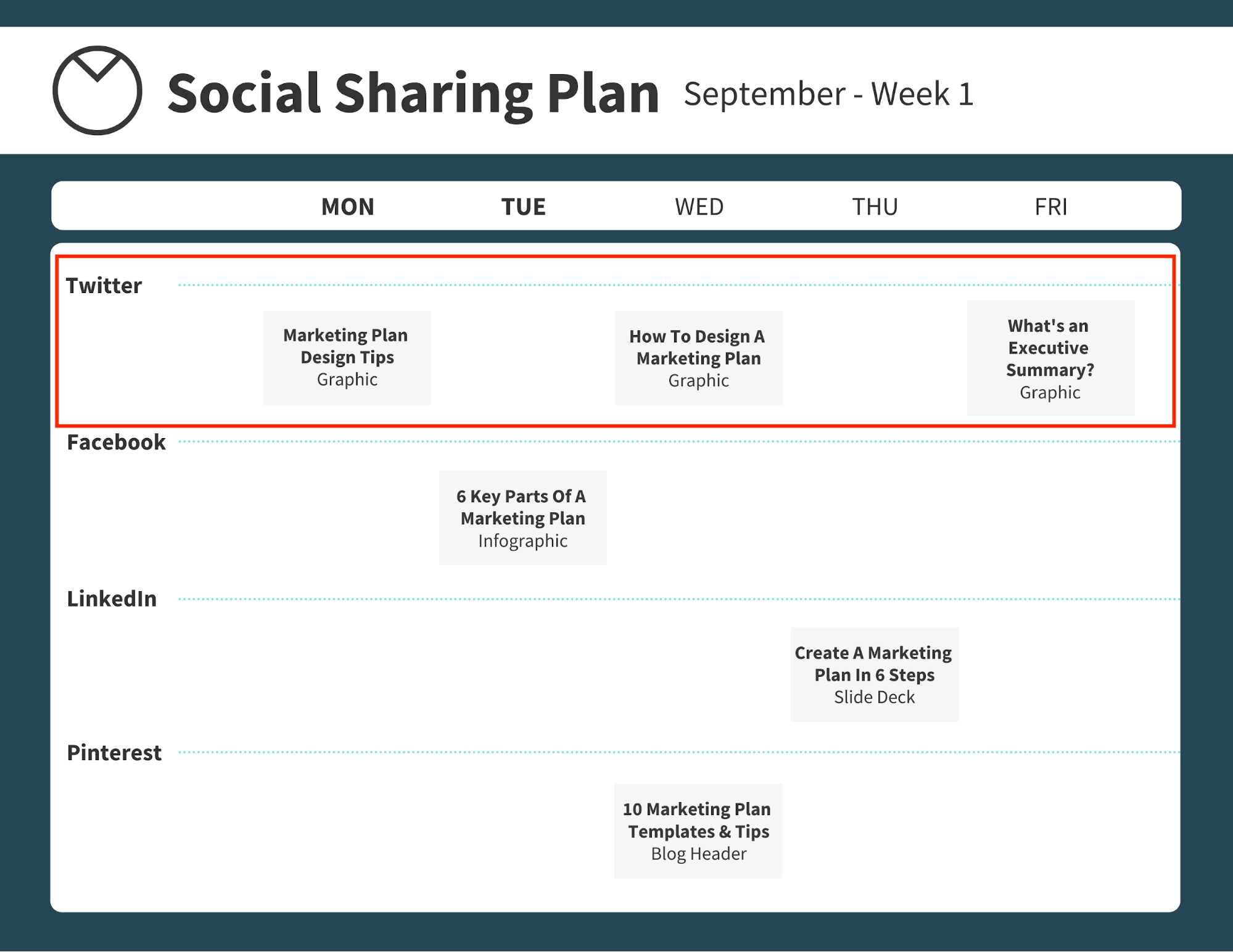 Social Media Strategy 50