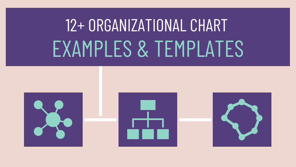 Organizational Chart Examples Blog Post Header