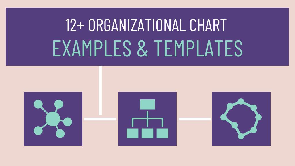 Organizational Chart Examples Blog Post Header
