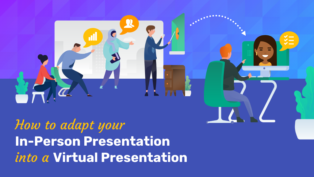 Virtual Presentation Blog Header