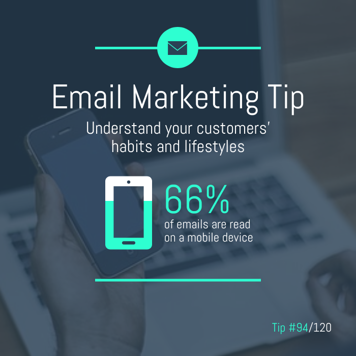 Email Marketing Tip Social Media Infographic Instagram Post Template