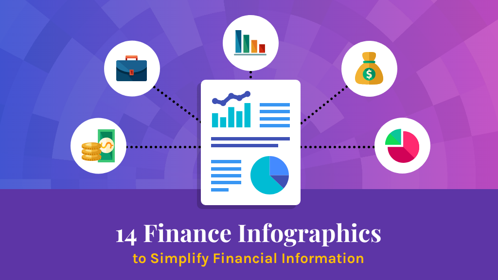 finance infographics blog header