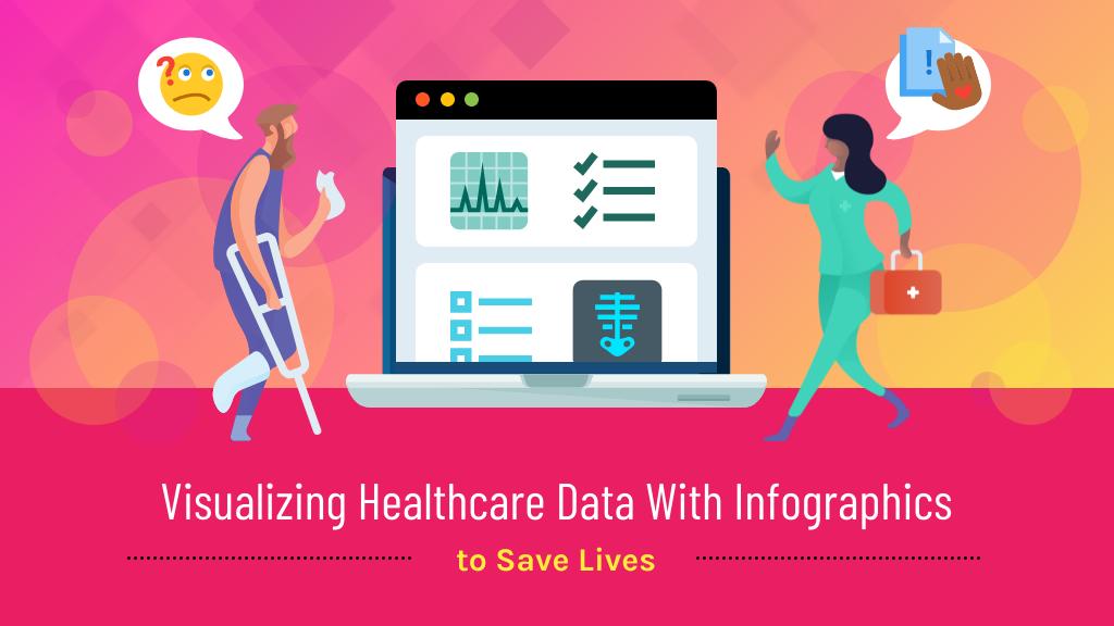 Health Data Visualization Blog Header
