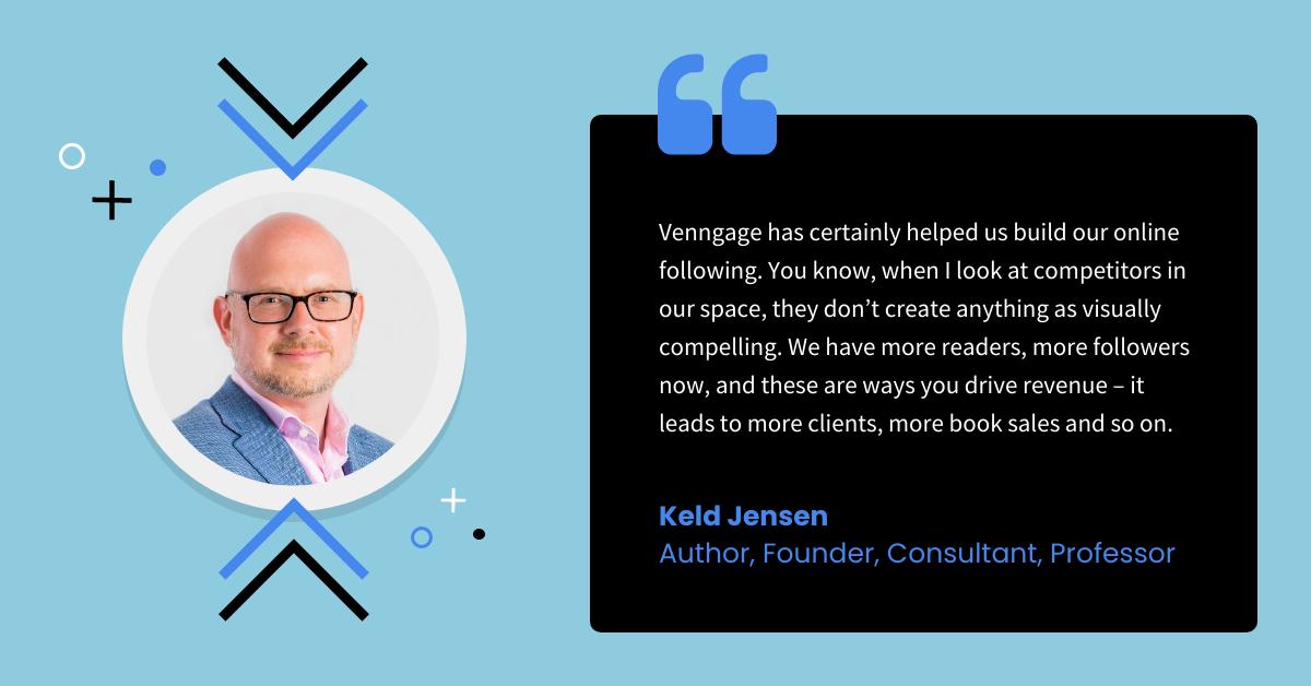 Keld Jensen Quote Feature Quote 4