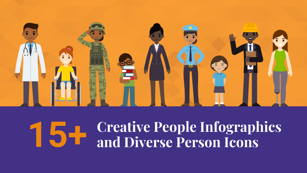People Infographic Blog Header