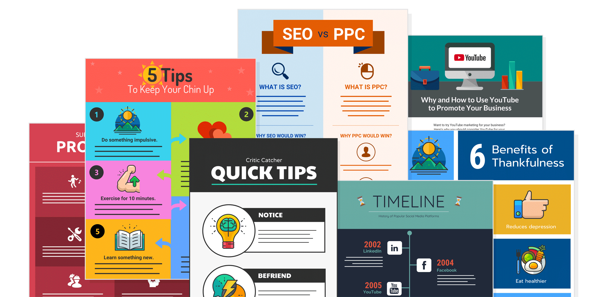 infographic maker examples