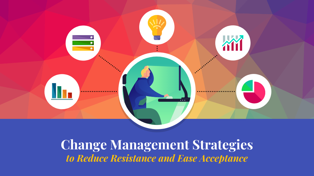 Change Management Strategy Blog Header