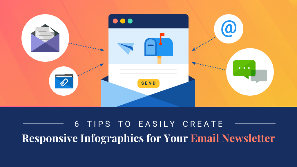 Email Infographic Blog Header V2