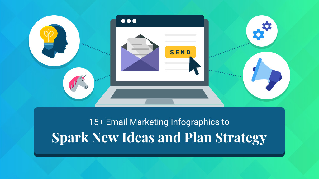 Email Marketing Infographic Blog Header