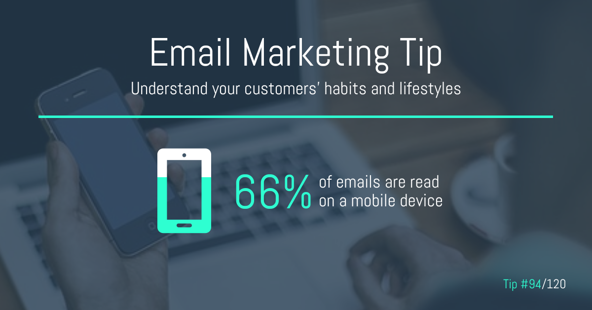 Email Marketing Infographic Email Marketing Tip LinkedIn Post