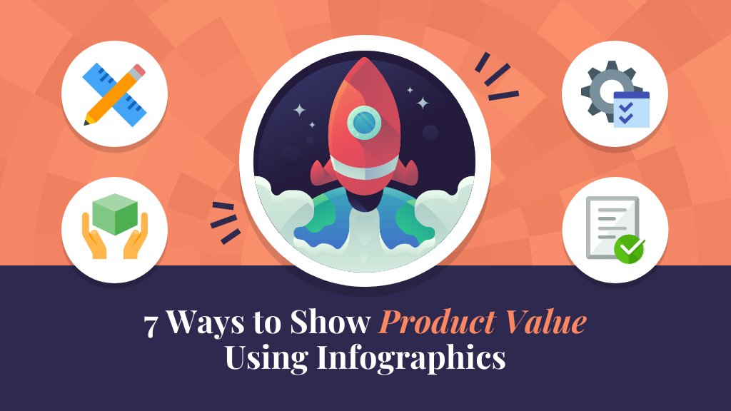 Product Infographic Blog Header