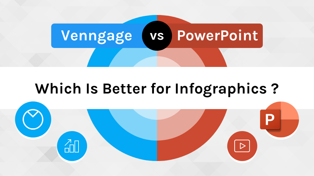 Venngage vs PowerPoint Blog Header