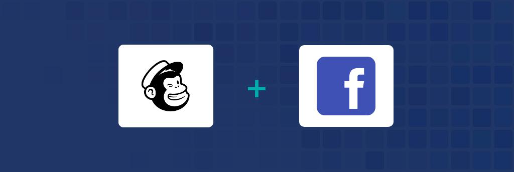 mailchimp facebook integration