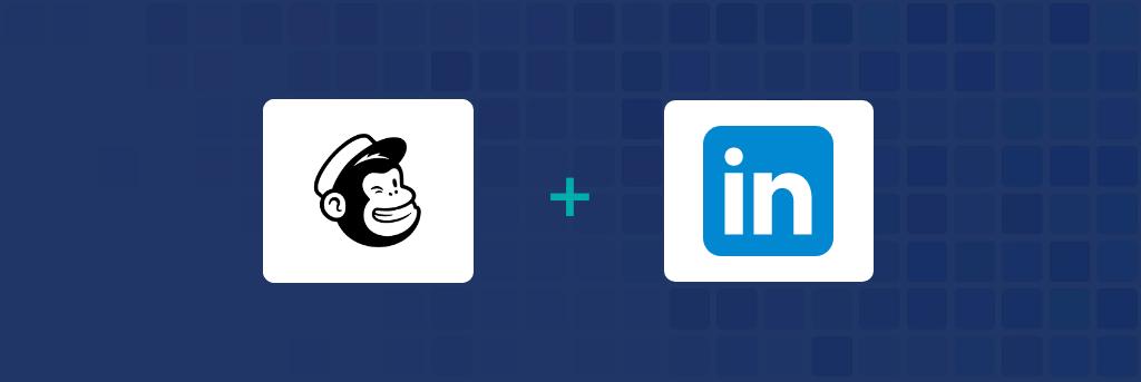 Mailchimp LinkedIn