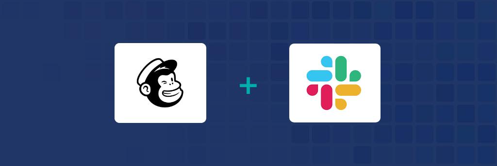 Mailchimp Slack integration