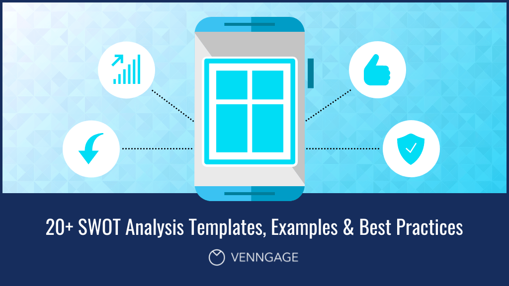 20+ SWOT Analysis Templates, Examples & Best Practices Blog Header
