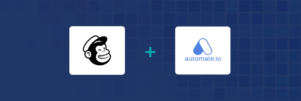 Mailchimp Automate.io integration