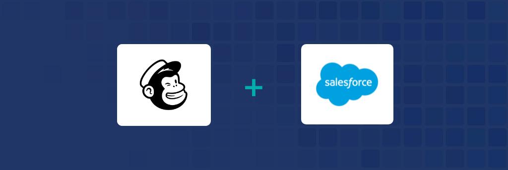 mailchimp salesforce integration