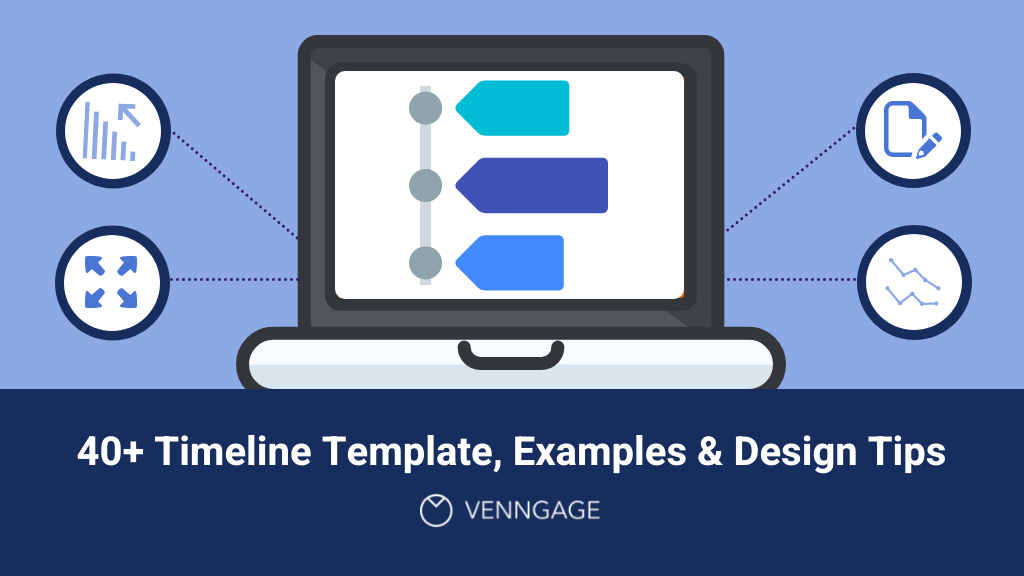 40+ Timeline Template Examples and Design Tips Blog Header