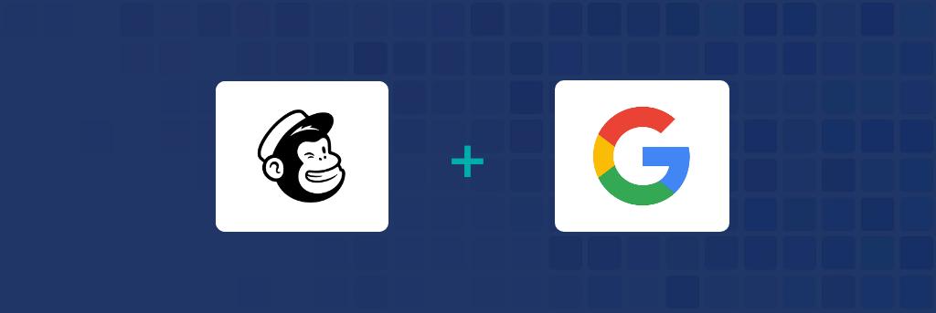 Mailchimp google integrations
