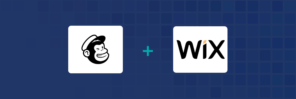 Mailchimp Wix integration