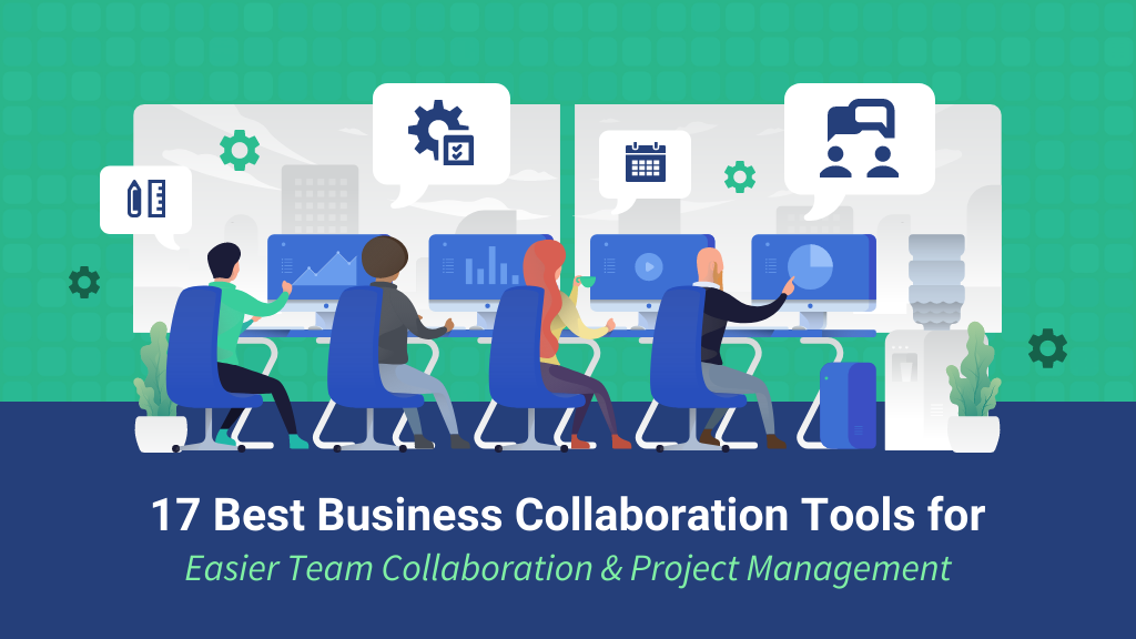 Business Collaboration Tools
