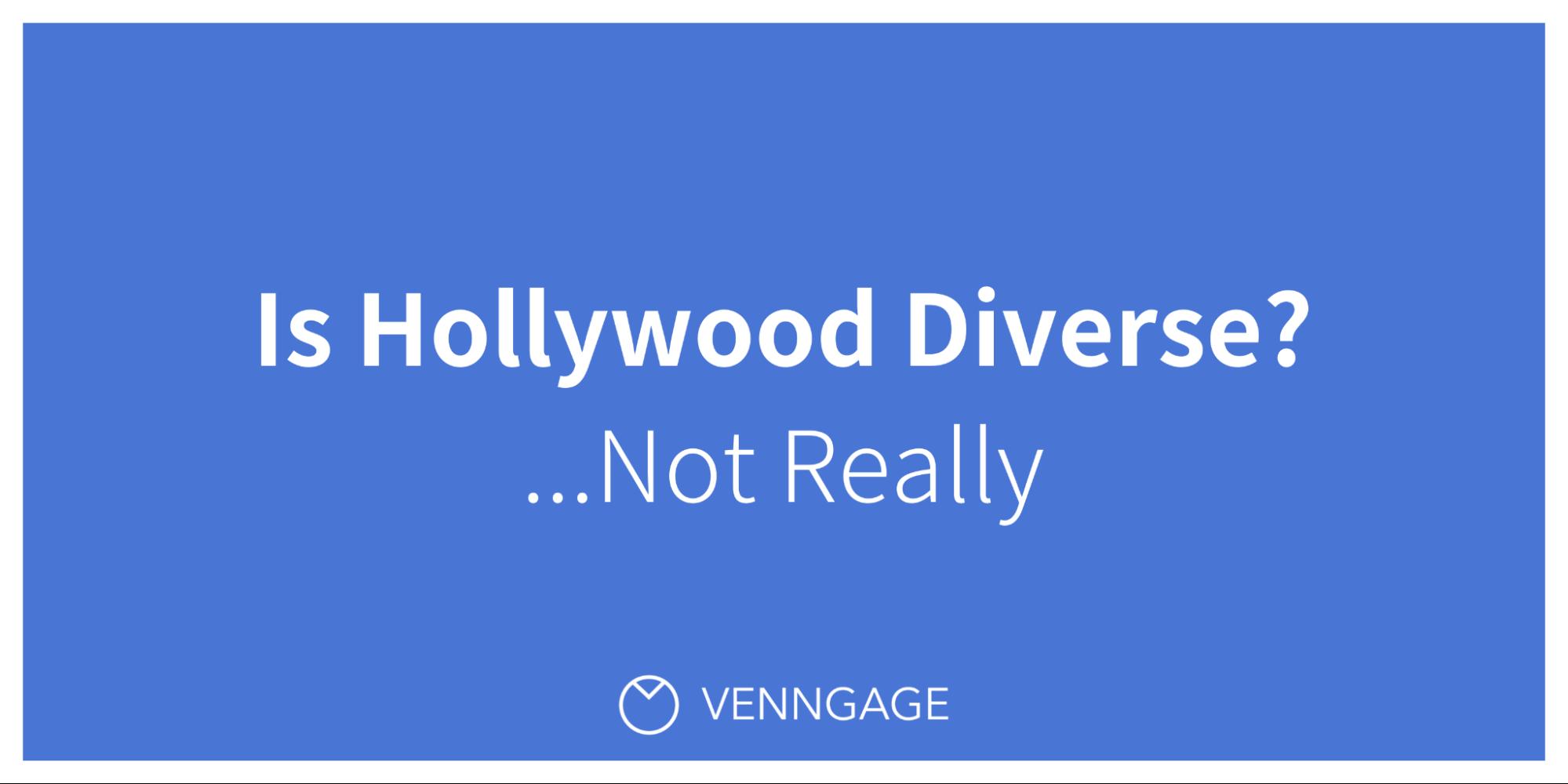 Hollywood Diversity Data Story