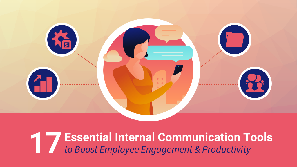 Internal Communication Tools