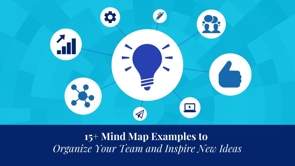 Mind Map Examples Blog Header