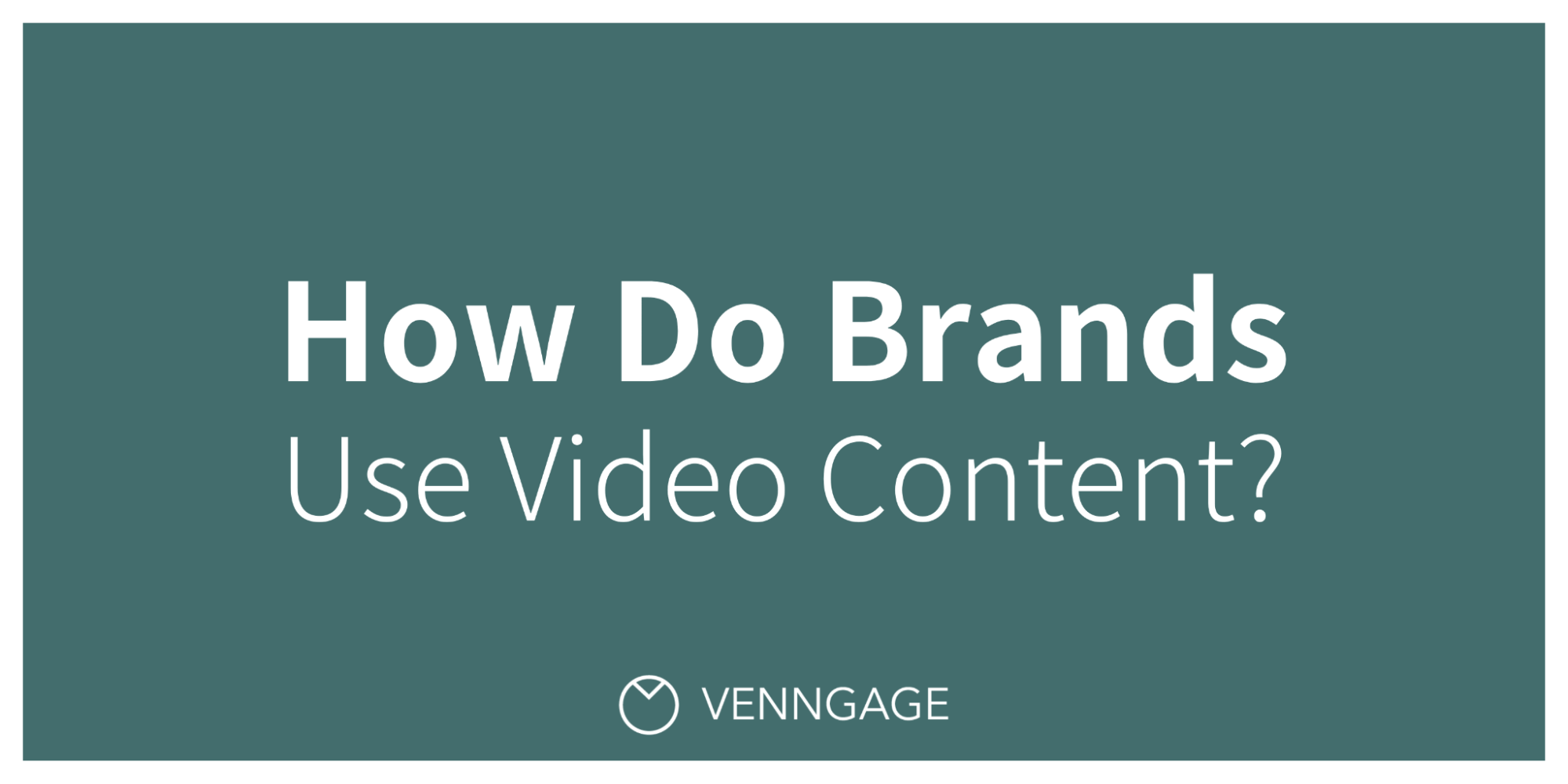 Video in Business