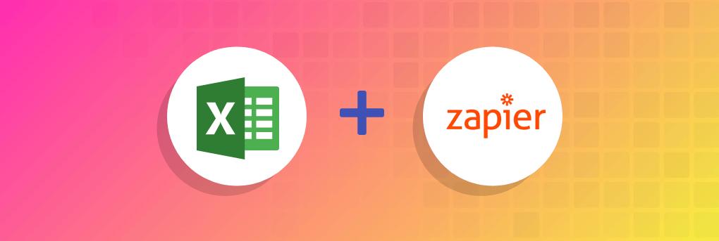 Excel Zapier integration