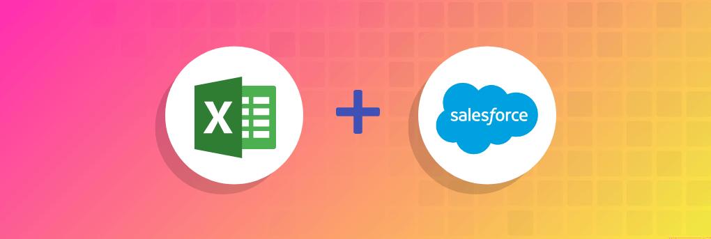 excel salesforce integration