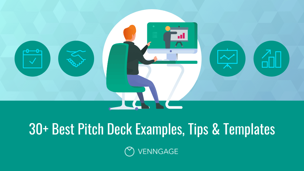 30+ Best Pitch Deck Examples, Tips & Templates Blog Header