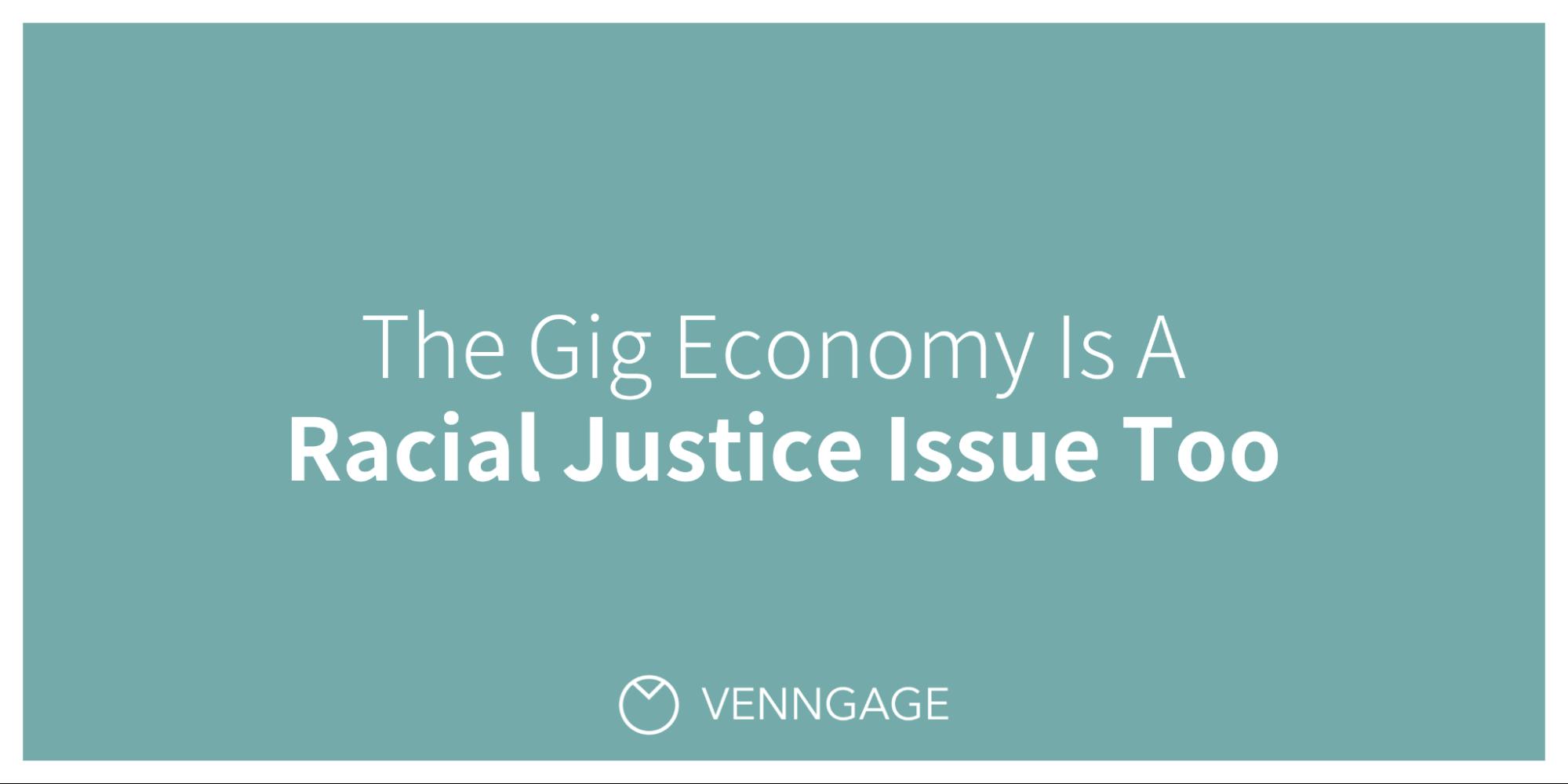 Gig Economy Data Story