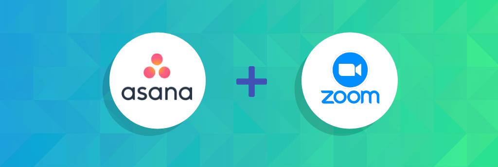 ZoomAsanaintegration