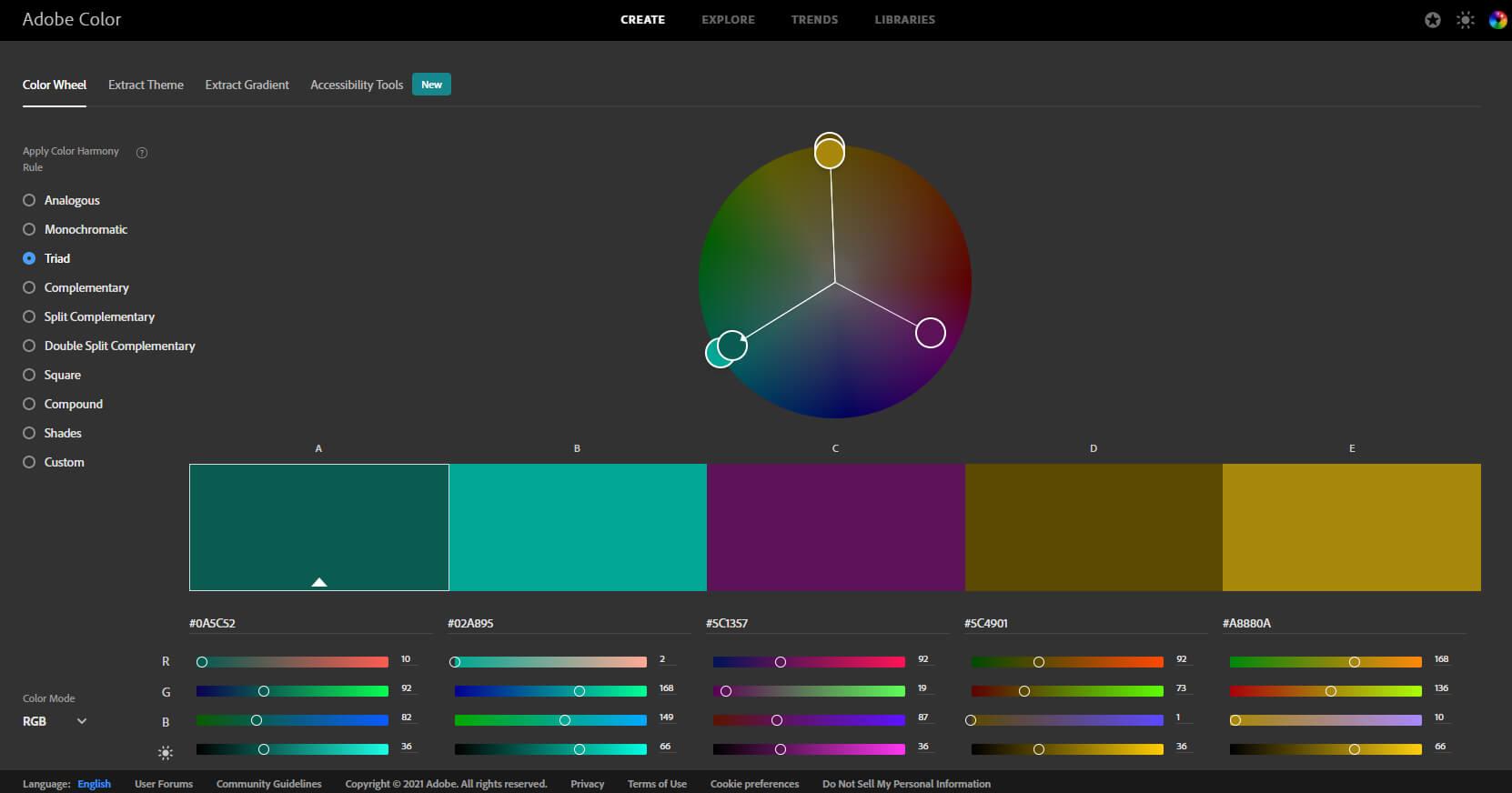 best color palette tools